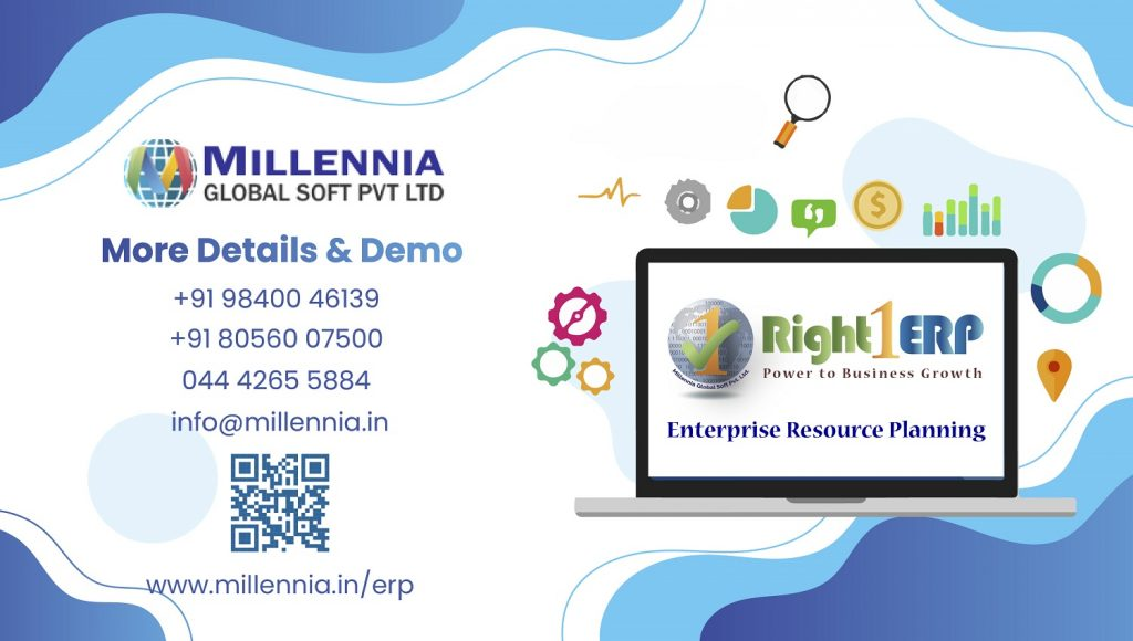 Contact Right1ERP