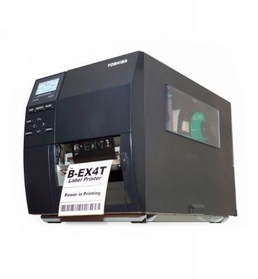 Toshiba B EX4T ( Industrial Range)